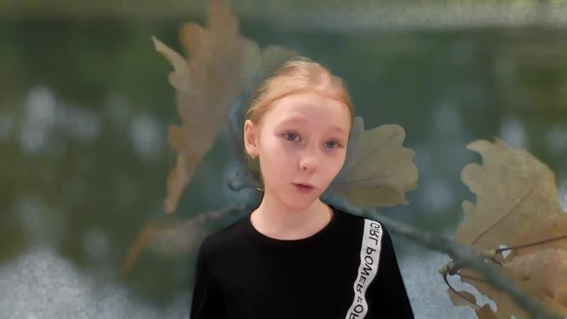 Игумнова Дарья