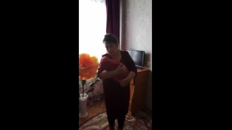 Ханова Гульзайна - Верхнеаташевский СДК