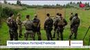 В Тюмени прошёл учебно-методический сбор пулемётчиков подразделений ОМОН и СОБР Росгвардии