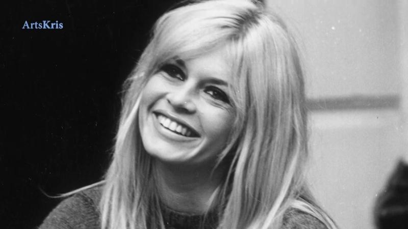 Brigitte Bardot Moi je joue Un jour comme un autre