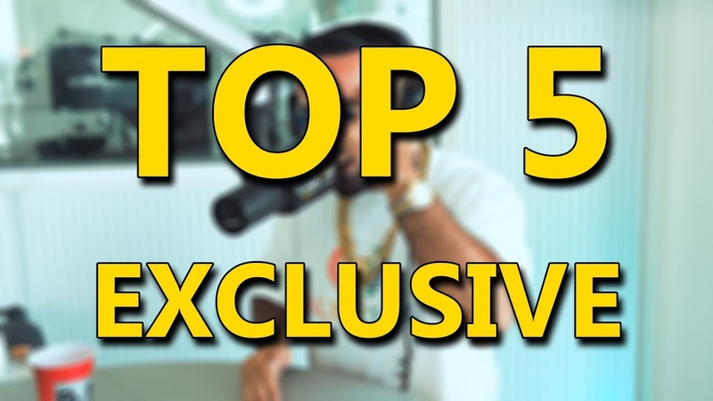Exclusive - Elias, Hava, PA Sports, Fero47 Play69 (2019 Rückblick) ⚡ JAM FM