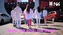 BTS (방탄소년단) 'BRING THE SOUL: THE MOVIE' | Cinema SALUT | Russia, Stavropol