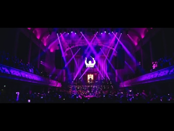 Fisher Losing It Performed by Synthony and the Auckland Symphony Orchestra