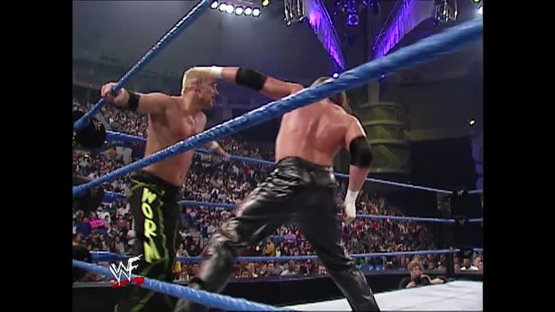 WWF SmackDown 22 11 2001 Test vs Scotty 2 Hotty