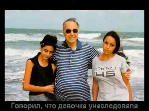 Лейла Алиева о своём великом дедушке Г А Алиеве