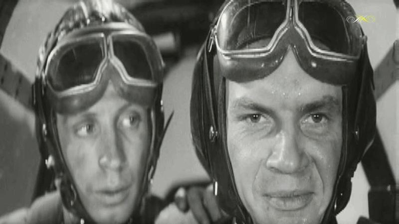 Станислав Пожлаков Туман туман из к ф Хроника пикирующего бомбардировщика 1967