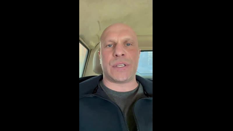 Депутат Верховной Рады Украины Илья Кива рассказал о спецоперации СБУ в Киеве