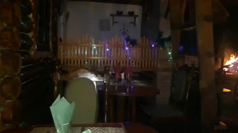 Славянский дворик.г.Тараз(Джамбул)26.12.19