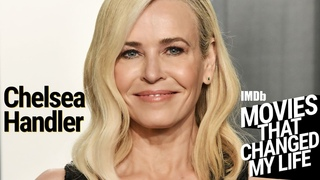 Episode 8: Chelsea Handler | MOVIES THAT CHANGED MY LIFE PODCAST