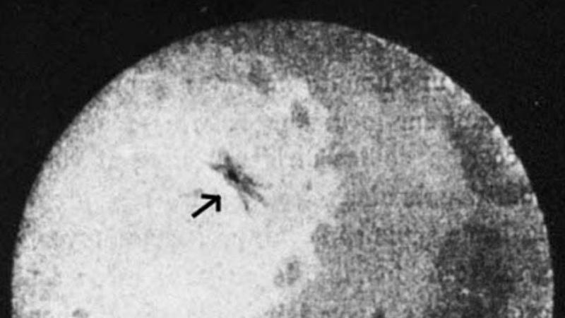 Загадки Вселенной Наблюдения и комета Бонильи Bonilla observation comet