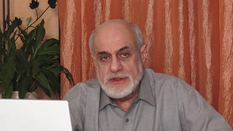 Астролог Михаил Левин о голосовании по поправкам в Конституцию