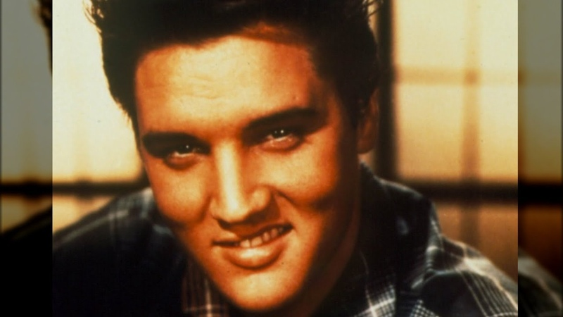 Elvis Presley's Grandson Looks Exactly Like The Legend