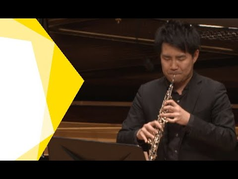 Saint Saëns Sonata for Oboe and Piano in D major