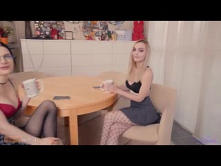 LittleReislin, Sia Siberia Pornhub Stepsister Asks To Deprive Her Girlfriend жмж секс