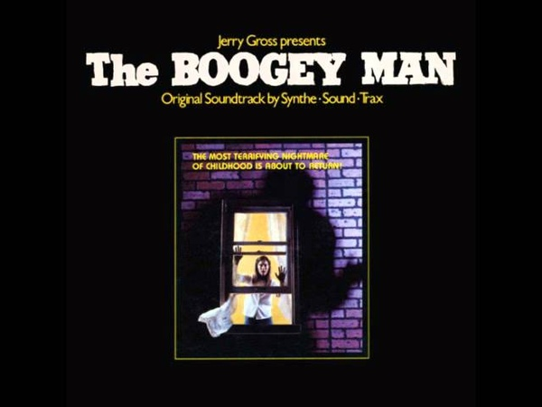 The Boogeyman 1980 full soundtrack Composed by Tim Krog