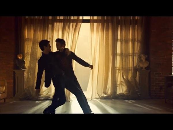 Malec dance scene Shadowhunters 3x16