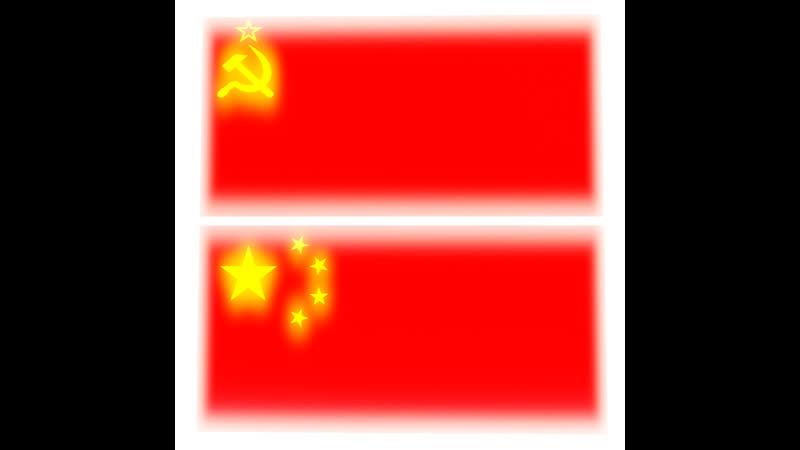 Компьютерное творчество под Советским и Российским Флагом, и Путиным и Грудининым в сердце! (5)