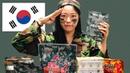 ЧТО ЕДЯТ В АРМИИ ЮЖНОЙ КОРЕИ ИРП, Корея