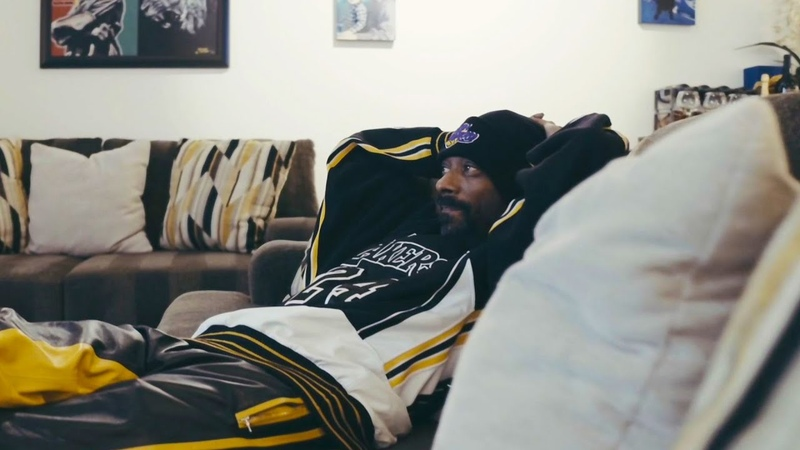 Snoop Dogg I Wanna Go Outside Official Video