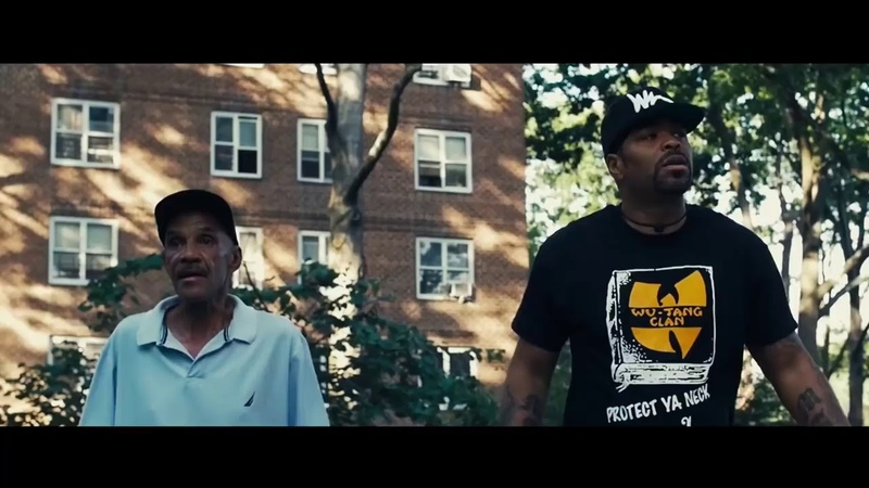 Wu Tang If Time Is Money ft Method Man