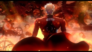 Fate/stay night: [Unlimited Blade Works] OST II