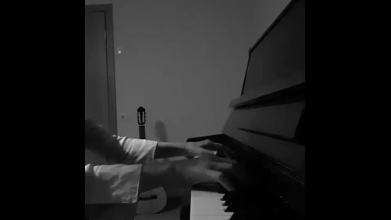 Detsl aka Le Truk Fibonacci Jan Muse piano cover