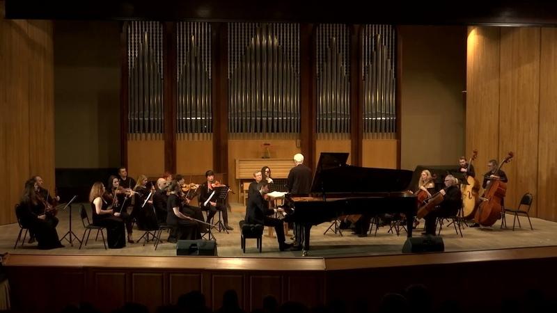 Музыкальная экспедиция on line Концерт № 13 для фортепиано с оркестром Вольфганга Амадея Моцарта