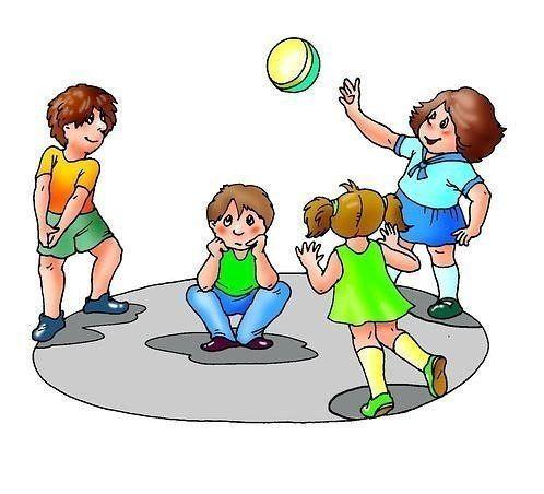 Дворовые игры СветофорДля этой игры нужно надеть на себя как можно больше разноцветных одежек. На площадке мелом рисуется дорога, и игроки выстраиваются все на одной линии. Игрок-Светофор