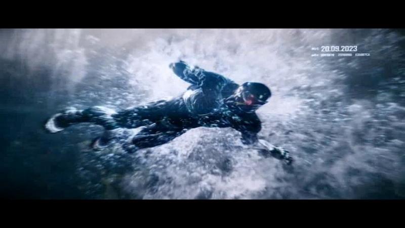 Crysis2 Прохождение Часть 13 Без масок
