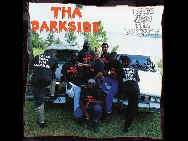 Tha Darkside Tales From Tha Darkside 1993 FULL ALBUM FLAC GANGSTA RAP G FUNK