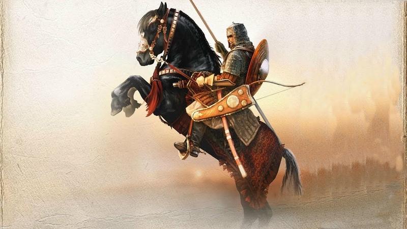 M B Warband Русь XIII век Время меча 2 5 0 2 Чернигов на десне 38