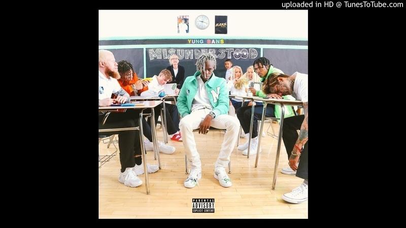 FREE Yung Bans D Savage Lil Yachty Type Beat Misunderstood Prod Icey X