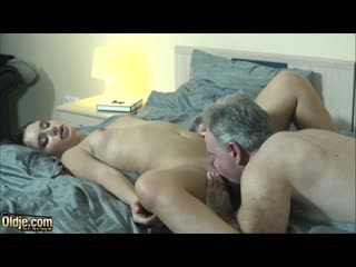Oldje 710 Naked Valentine - Lana Roy