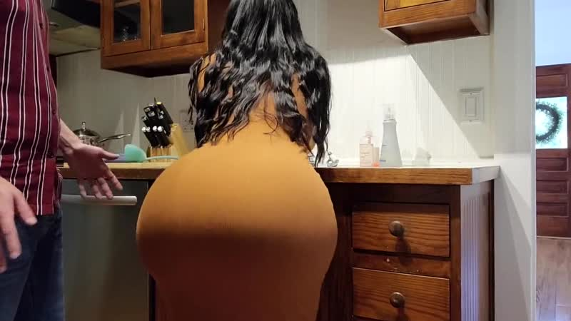 Crystal Lust - Please Don't Fuck My Big Ass! [Pornhub, anal, mom, wife, milf, секс, порно мамка, Incest, милф, фулл]