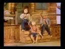 Sesame Street - Rain Dance - Brothers Quay