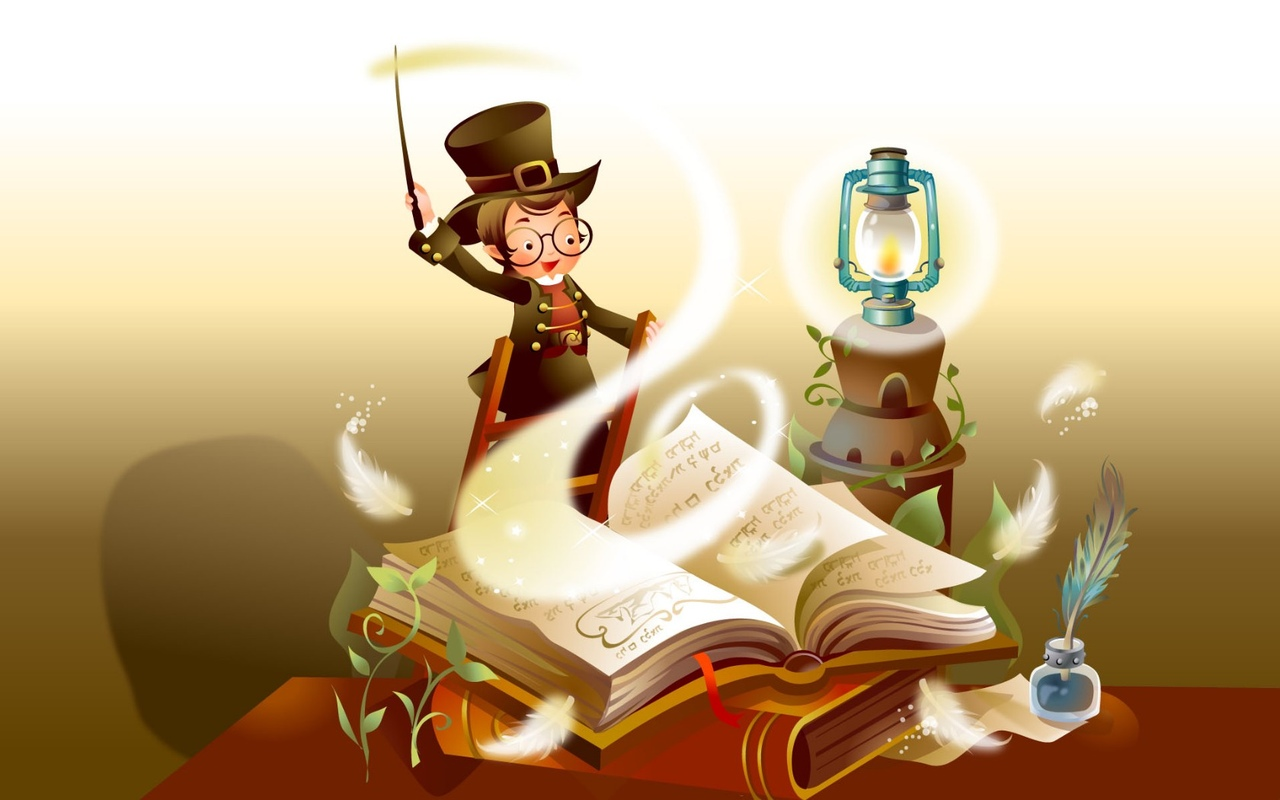 Картинки сказочных изобретений
