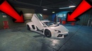 ВОССТАНОВИЛ LAMBORGHINI AVENTADOR - Car Mechanic Simulator 2018
