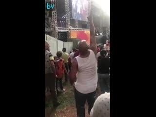 Танцуй пока можешь!