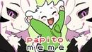 【 Undertale Animation Meme】Papito - Asriel