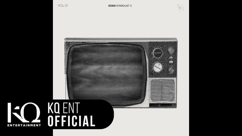 EDEN STARDUST.02 vol.1 이든 EDEN SOON Preview Teaser