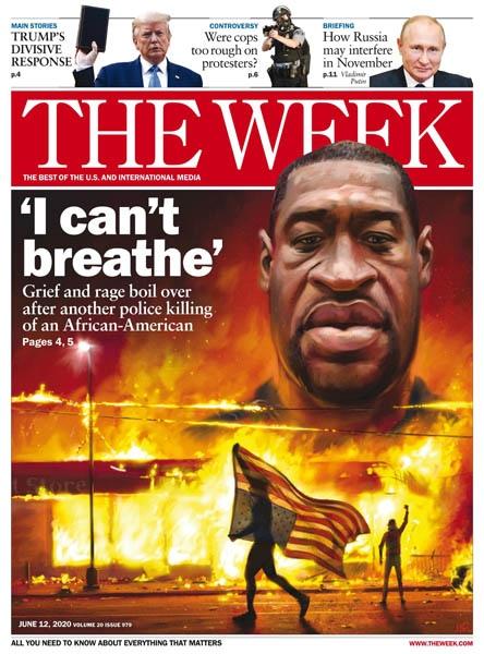 The Week Magazine - 06.20.2020