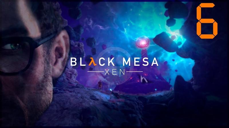 Black Mesa 6 ▶ Прохождение - Поджарка ракетой