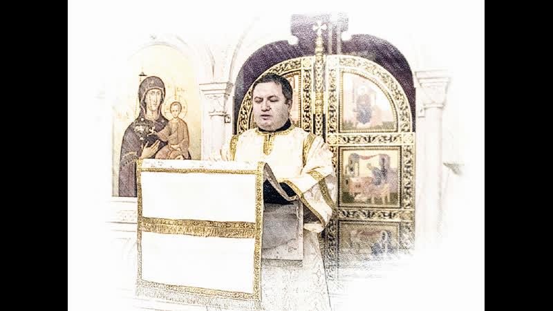 Неделя 31я по Пятидесятнице по Рождестве Христовом 2021 толкование на Апостол