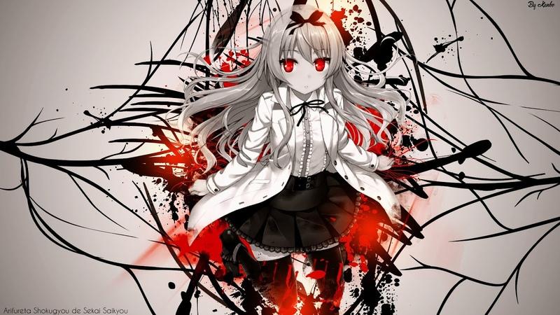 AMVs Anime mix Arifureta Shokugyou de Sekai Saikyou Rammstein Links 2 3 4