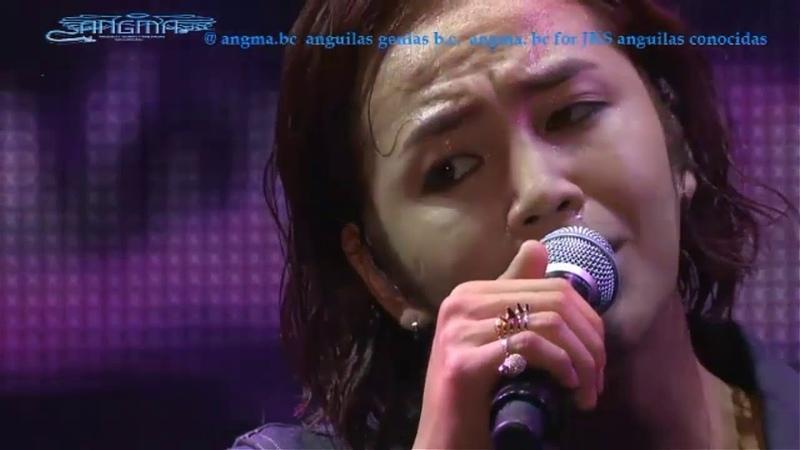 Sub Esp - Ing Live in Seul 2015 part 2