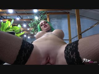 POVBitch Phoenix Madine [Alt Girl Is Fucked Really Hard]