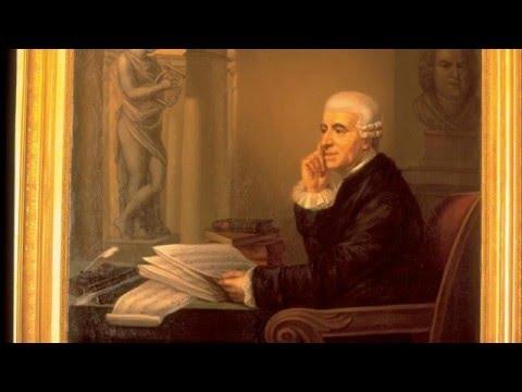 Joseph Haydn Symphony nr 22 Der Philosoph' Jan Willem de Vriend live