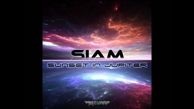 Siam - Endless Sea [Sunset In Jupiter]