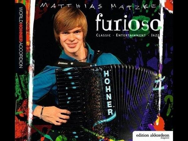 Matthias Matzke Don´t be that way Benny Goodman Live beim Maisacher Würfel