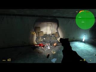 garry's mod horror map 4